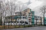 Ушаковские бани в Петербурге продадут на торгах