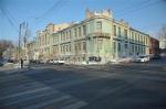 Проект консервации Реального училища разработают за 5,4 млн рублей