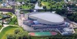 Проект конькобежного центра «Коломна». Изображение предоставлено компанией Rockwool