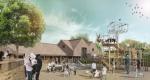 Эксперты проверили реконструкцию Детского зоопарка