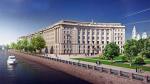 Мария Элькина: «Новая петербургская архитектура вторична и провинциальна»