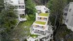 Частный дом Gleneagles Drive Residence в западном Ванкувере