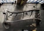 Голландцы напечатали пролет стального пешеходного моста