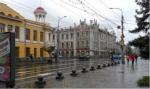 Горсовет Красноярска утвердил единые требования к фасадам зданий