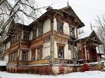 Отменен снос усадьбы Рябушинских в Вышнем Волочке