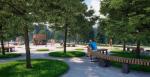 Какие улицы, парки и набережные благоустроят в городах России в этом году