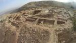 Археологи нашли погранзаставу времён Александра Македонского