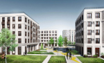 Студия Лебедева разработала концепцию жилого квартала нового типа
