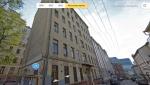 В Москве погиб исторический дом