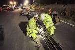 В Швеции построили первую в мире электрифицированную дорогу для зарядки автомобилей