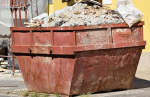 Проблемы промышленных отходов и строительного мусора могут быть решены быстро