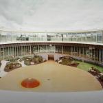 Школа будущего: Новые образовательные пространства