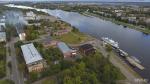 Новгородские архитекторы хотят отступить от видения «Стрелки» при благоустройстве Софийской набережной