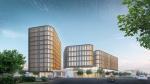 Бюро T+T Architects победило в конкурсе на проект IT-кластера в Екатеринбурге