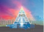 Казахстанская пирамида растёт как на дрожжах
