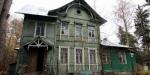 КГИОП не нашел нарушений в сносе старинного здания в Репине