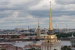 Депутат потребовал от Шойгу открыть для градозащитников здание Адмиралтейства