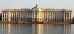 Академию художеств начали реставрировать в Петербурге