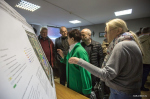Как изменится жизнь возле будущей станции метро? Минчане обсудили снос и строительство в районе Аэродромной
