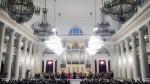 В Петербурге состоится масштабная реставрация Мюзик-Холла