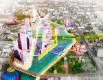 Небоскребы на берегу Миасса: как изменится облик Челябинска в ближайшие десятилетия