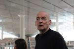 Книга не умрет: Рем Колхас о новом здании национальной библиотеки Катара