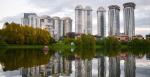Бум небоскребов: 20% рынка новостроек Москвы заняли высотки