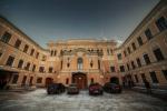 Пять флигелей Капеллы отреставрируют за 39 млн рублей