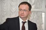 Министр культуры РФ Владимир Мединский сложил полномочия