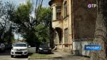 В Краснодаре разрушаются памятники архитектуры