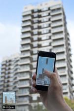 Тетрис-панельки: игрушка для смартфона по мотивам сборного домостроения