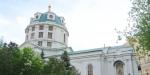 Сделан первый шаг в реставрации Церкви Симеона Столпника
