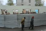 Город меняет лицо: как в центре Барнаула избавляются от старых зданий