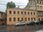 Градозащитники: застройщик подделал дату строительства дома на Бакунина ради ЖК