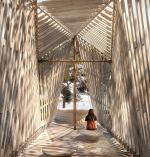 Архитекторы со всего мира покажут в Венеции, каким может быть свободное пространство
