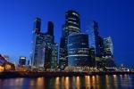 """Киноконцертный зал в """"Москва-Сити"""" введут в эксплуатацию в конце года"""