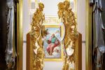Церковный павильон в Ораниенбауме откроется для публики в августе