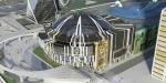 Кинотеатр-трансформер в «Москва-Сити» сдадут в конце 2018 года
