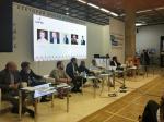 Архитекторы и девелоперы обсудили умные интервенции в городскую среду на Арх Москве