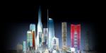 «Москва-Сити», который мы потеряли: 11 нереализованных проектов в ММДЦ