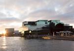 Сквозной музей архитектуры