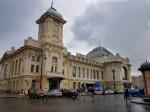 Как изменился Витебский вокзал после реставрации и капитального ремонта