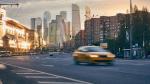 Москва заняла предпоследнее место в рейтинге экологической мобильности среди европейских городов