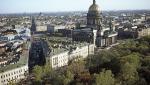 Небесная линия, или Как битва за высоту мешает развивать Петербург
