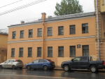 Прокуратура выяснит, почему дом на Бакунина «помолодел» на 60 лет