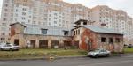 Дачу Калмыкова в Старом Петергофе отремонтируют за три года
