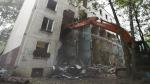 Снос первых пятиэтажек по программе реновации Москвы планируют начать в конце июня