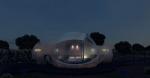 В Испании открывается прозрачный отель для любителей смотреть на ночное звездное небо
