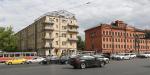 Часть кварталов реновации в Москве построят в стиле конструктивизма