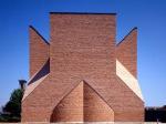 «Священная архитектура» Марио Ботта